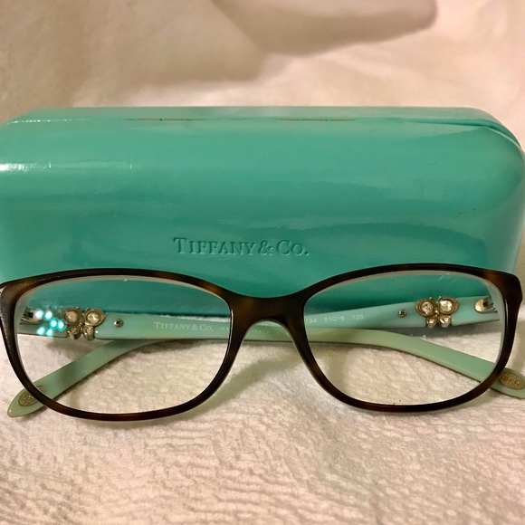 f75d164348a1 Tiffany   Co. Glasses. M 5c691c39534ef93108f1d81f. Other Accessories ...